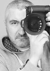 Fotograf Michael Bosshard